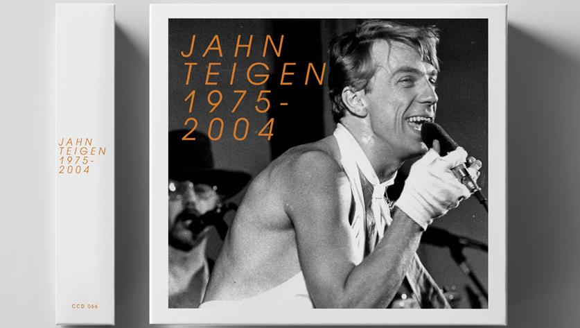bidra.no Jahn Teigen - 1975-2004