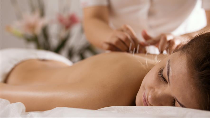 Bidra.no - Akupunktur og reconnective healing