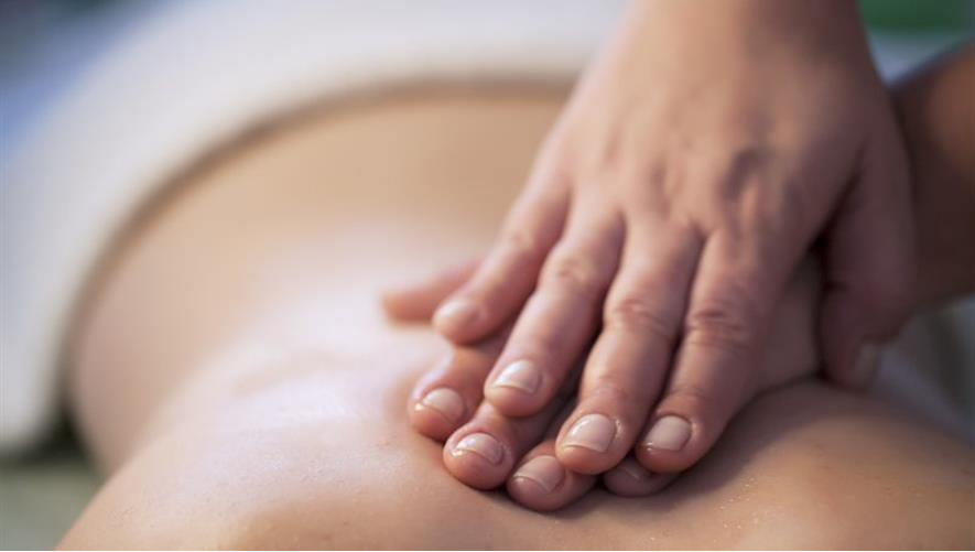 Bidra.no - Healing, berøringsterapi, ryggmassasje