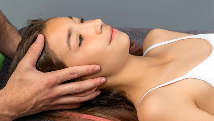 Bidra.no - Cranio Sackral behandling