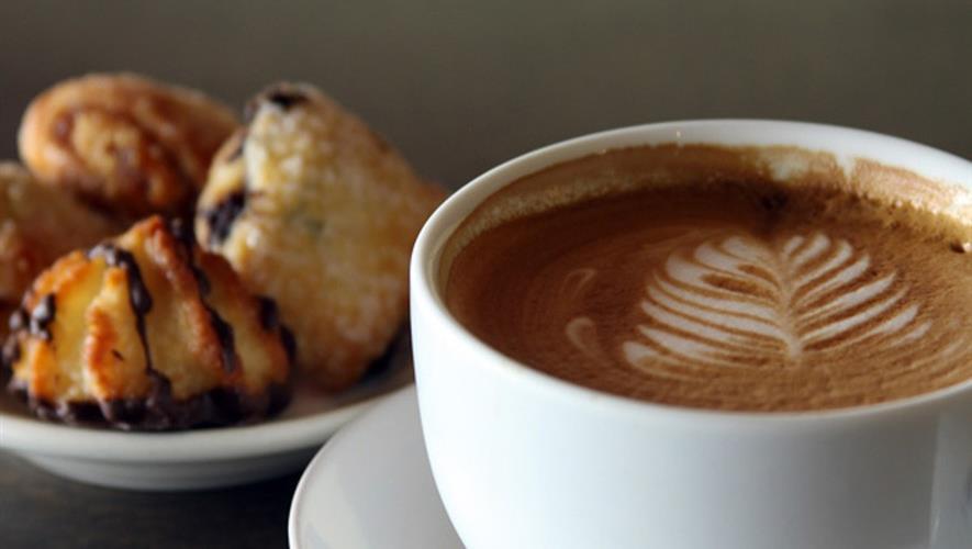 Bidra.no - Valgfri kaffedrikk, bakverk og en STOR TAKK for 2