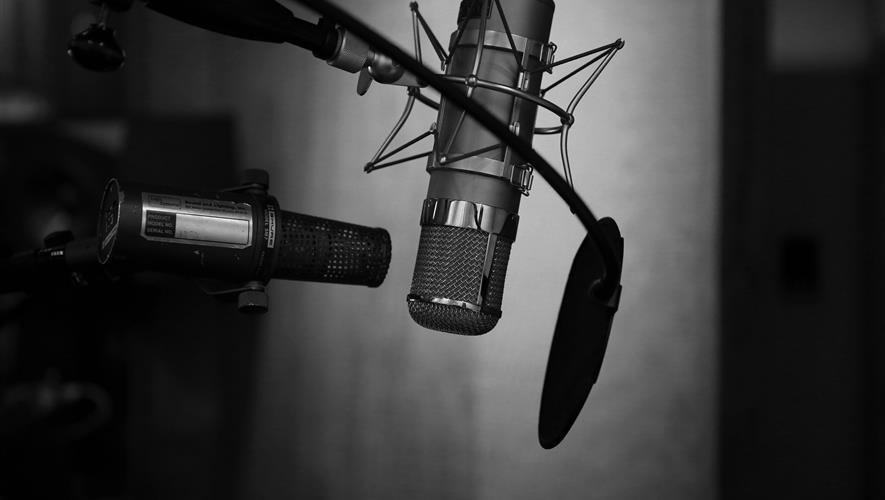 Bidra.no - Podcast-intervju