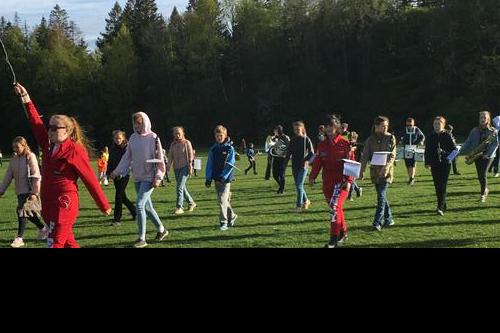 Bidra.no - Bekkelaget Skoles Musikkorps trenger din støtte