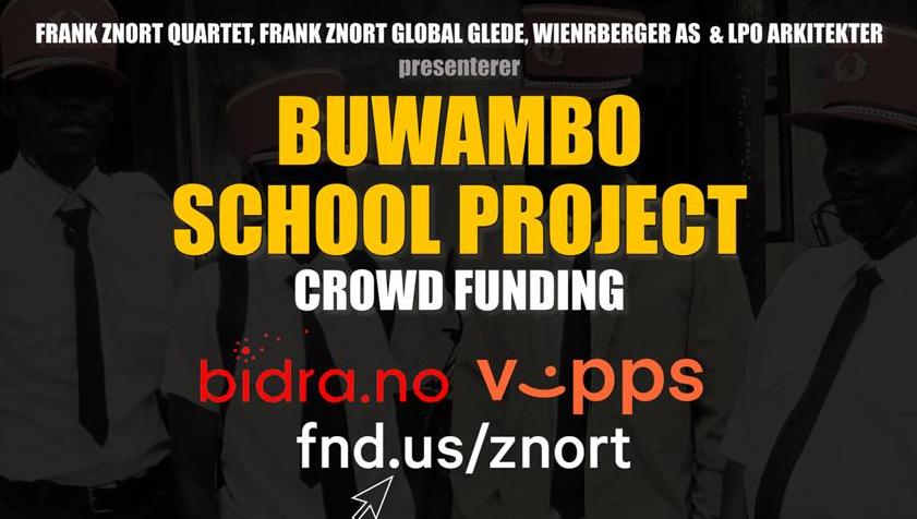 Buwambo School Project