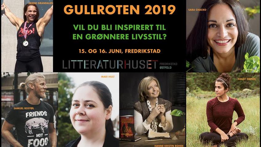 Bidra.no - GULLROTEN 2019