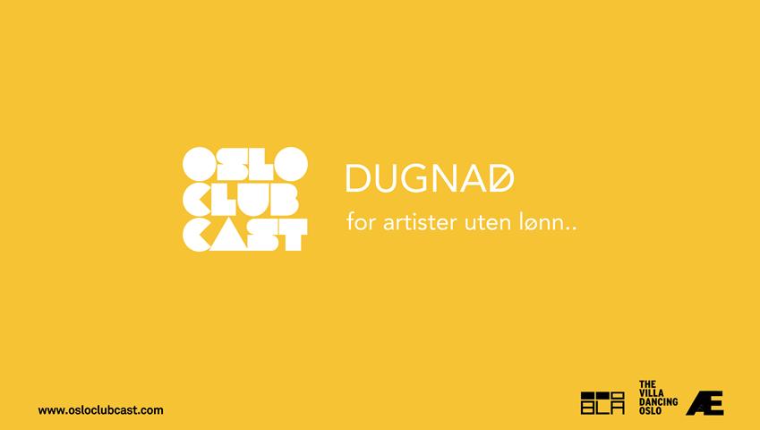 Bidra.no - DUGNAD - for artister uten lønn.