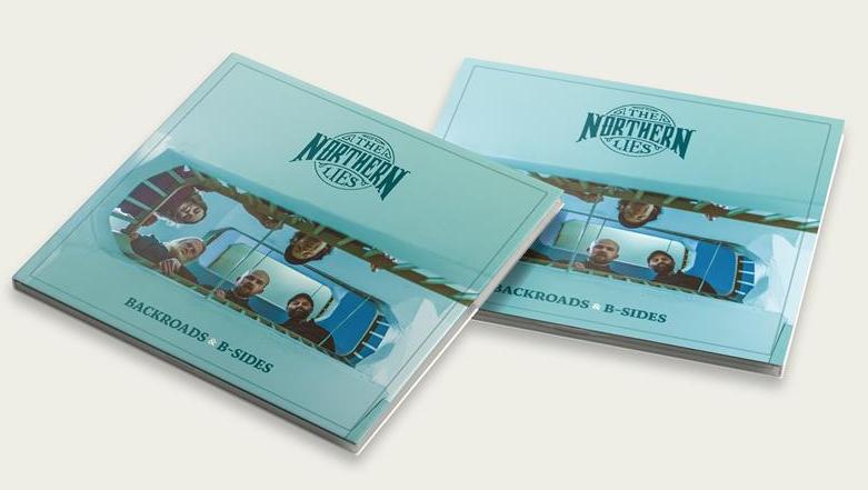 Bidra.no - BACKROADS & B-SIDES CD