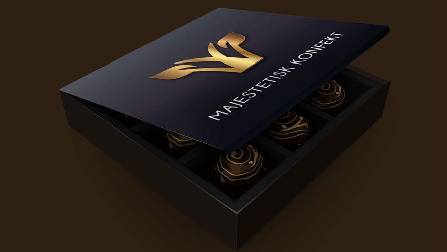 Bidra.no - Vegankongen vil levere Norges beste veganske sjokolade