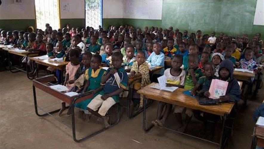 Praksis i Malawi 2018
