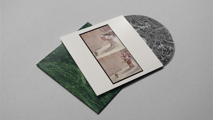 Bidra.no - Billett til konsert i Oslo inkl. CD-boks