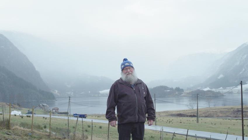 Fjorden Vår - Dokumentar