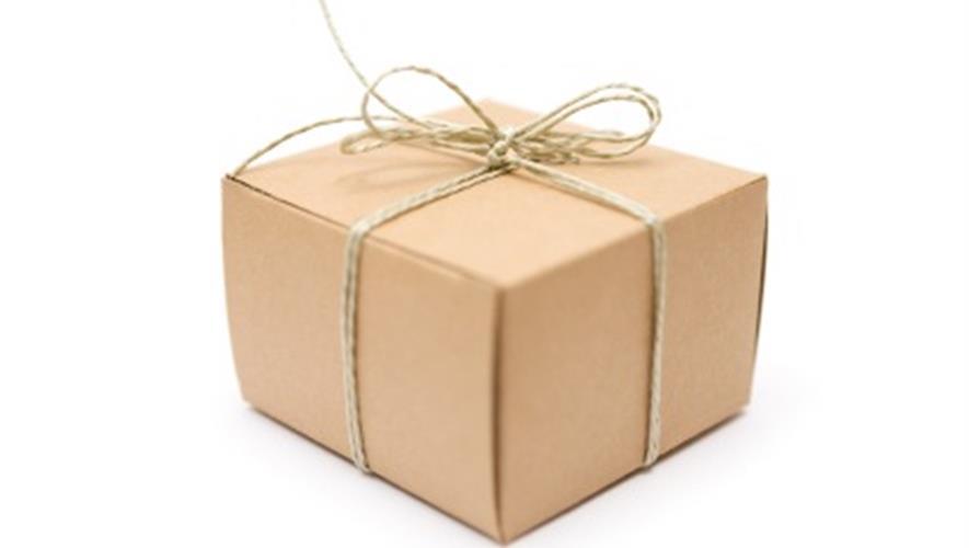 Bidra.no - Tilpasset pakke/valgfritt beløp