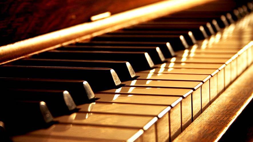 Bidra.no - Piano til Lauget