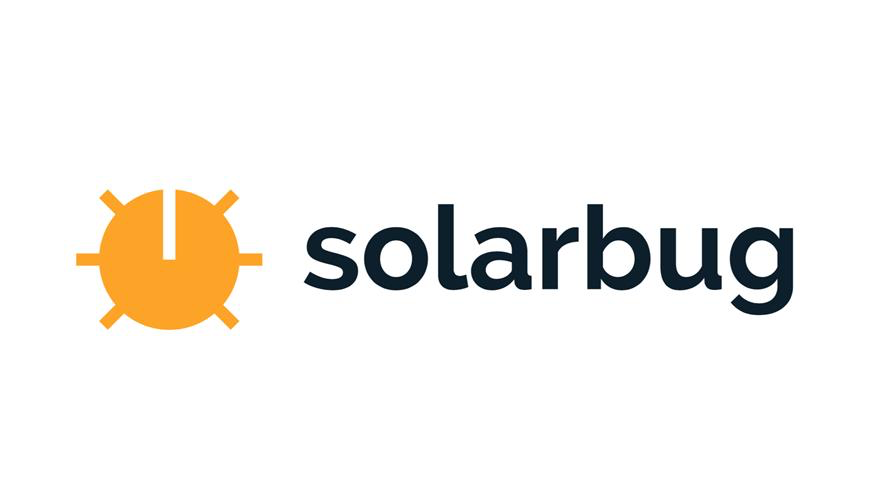 "Solarbug - ""energy is everywhere"""