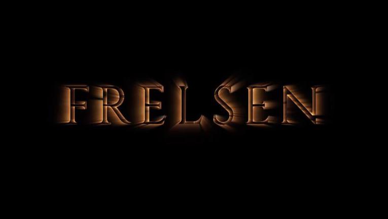 FRELSEN - NOVELLEFILM