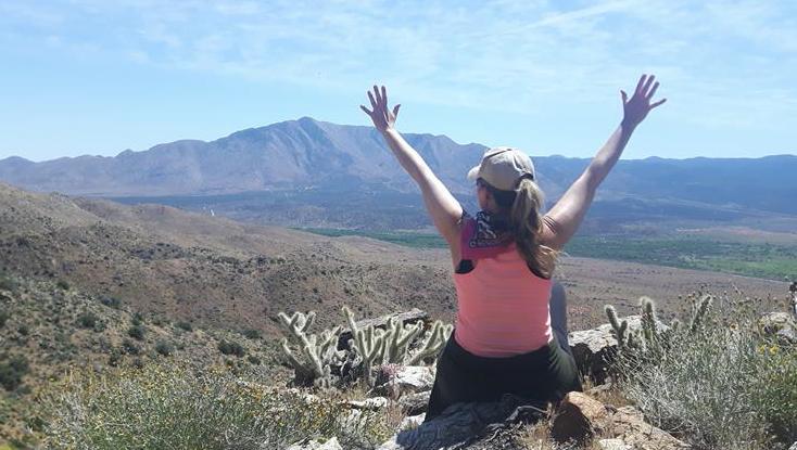 Pacific Crest Trail - 150 dager på fottur i USA