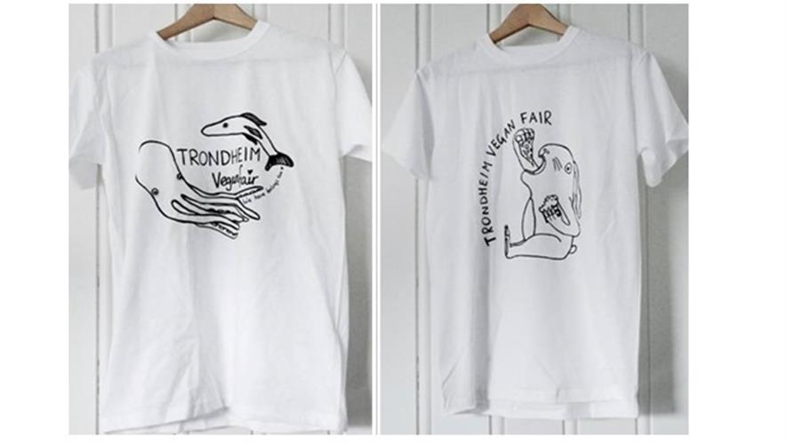 Bidra.no - TVF Tskjorte