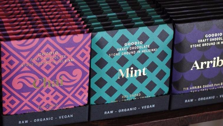 Bidra.no - Earlybird tilbud på 3 x 48 g sjokolade - inkludert 15 % lifetime rabatt